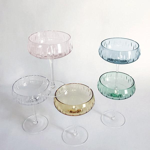 Farget glass 5