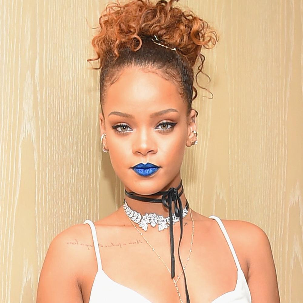 Rihannas motefest