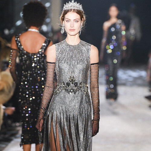Nordmenn for Dolce Gabbana