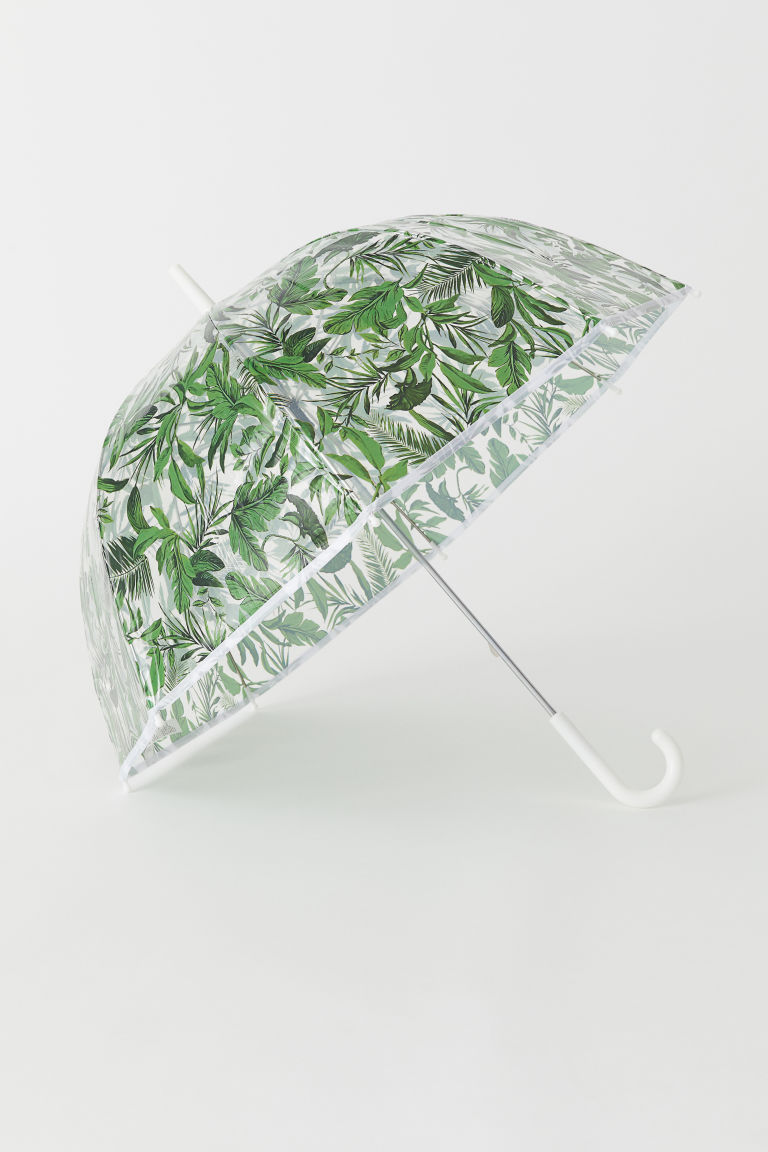 Regntøy - paraply