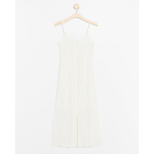 Hvite kjoler sommer 2019 4