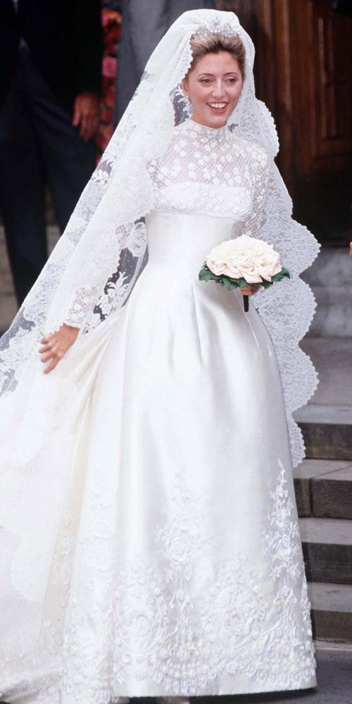 beste kjoler maria chantal