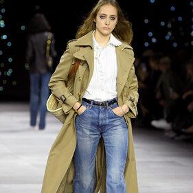 Jeans vår 2020 topp