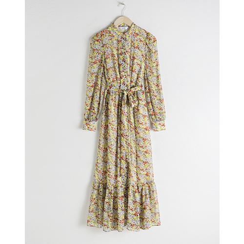 Kate i kjole