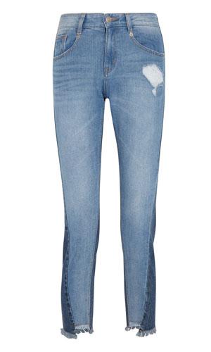 Bukser med detalj