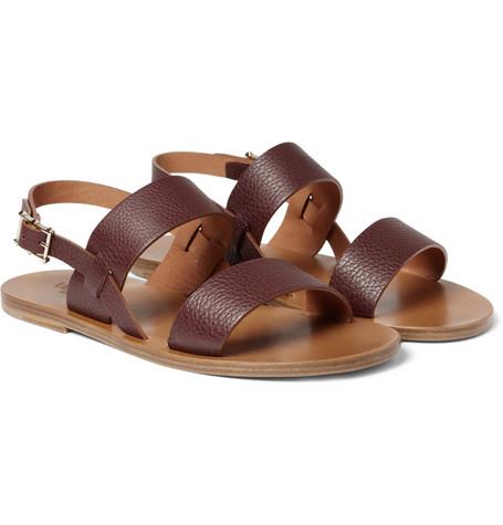 Sandaler for menn