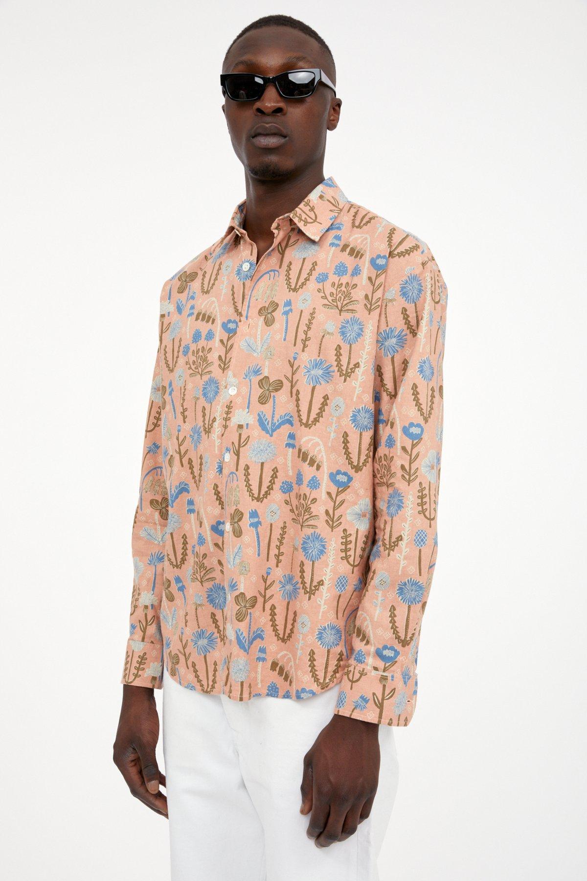 Herre festlige skjorter 17. mai