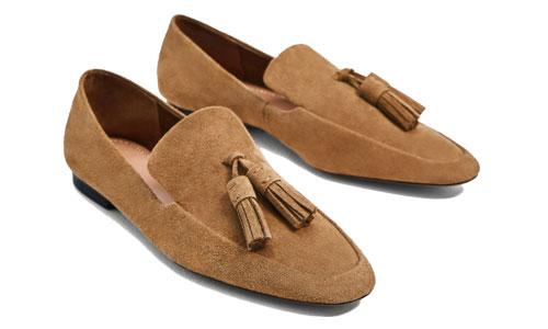 Loafers vårsok