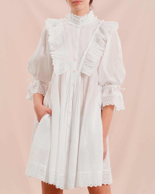 toppbilde hvite kjoler