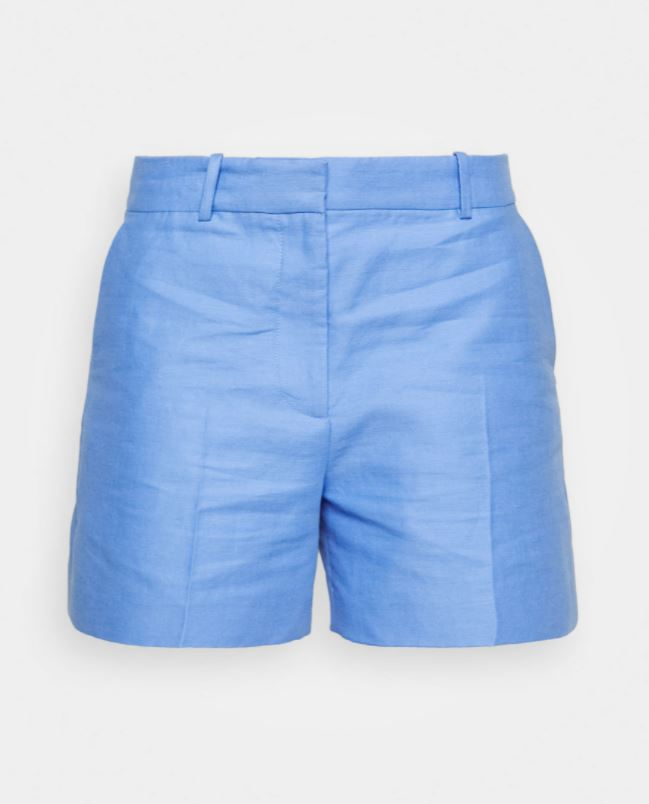 Matchende shorts