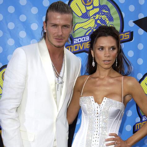 42e92ba1 Beckham-paret gjorde som i 2003 - MinMote.no - Norges største moteside
