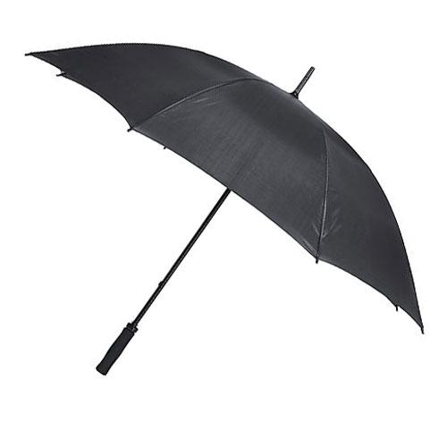 Paraply og sko