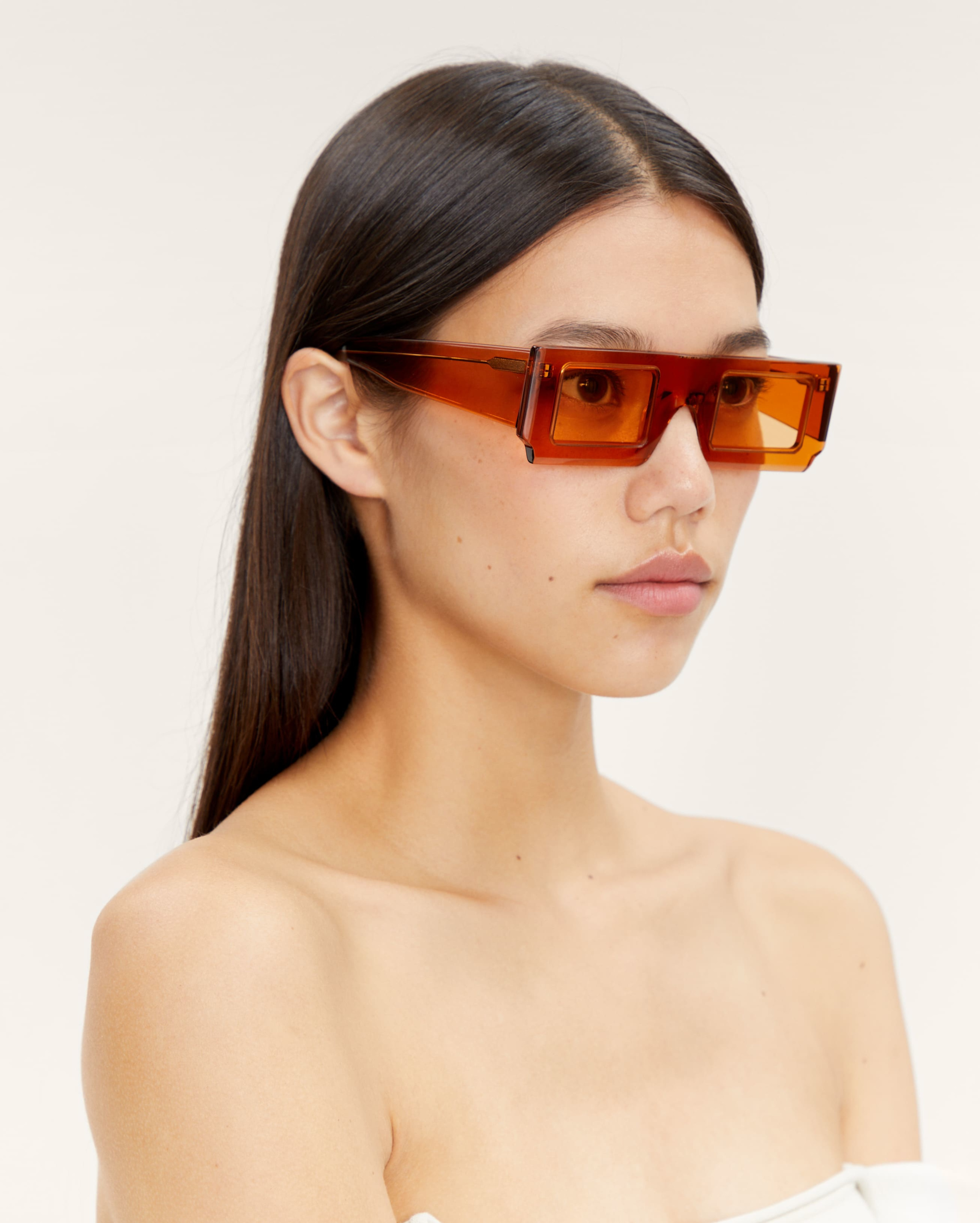 Solbriller fra Jacquemus