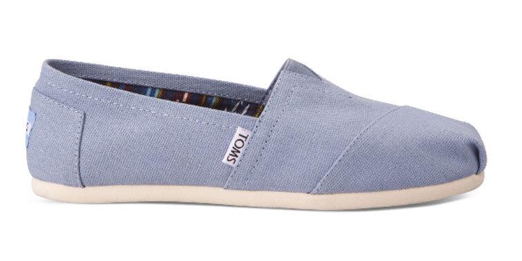 Toms sko