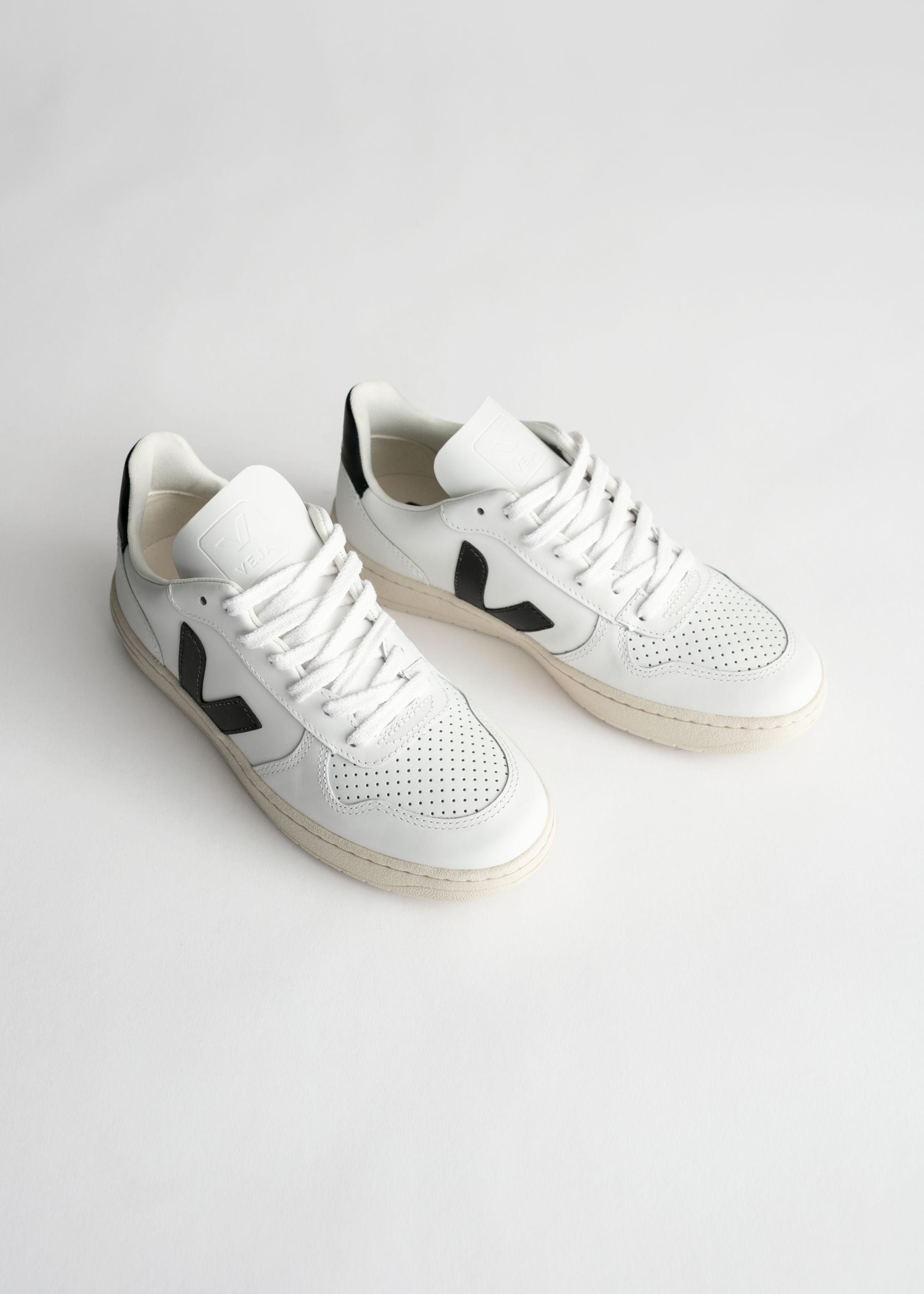 sneakers høst 2019 - topp