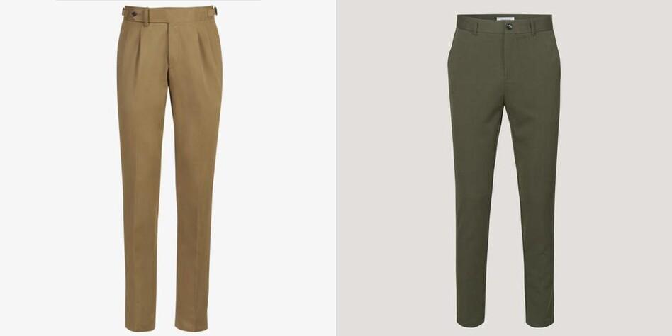 8392573b Ti fine hverdagsbukser som ikke er jeans - MinMote.no - Norges største  moteside