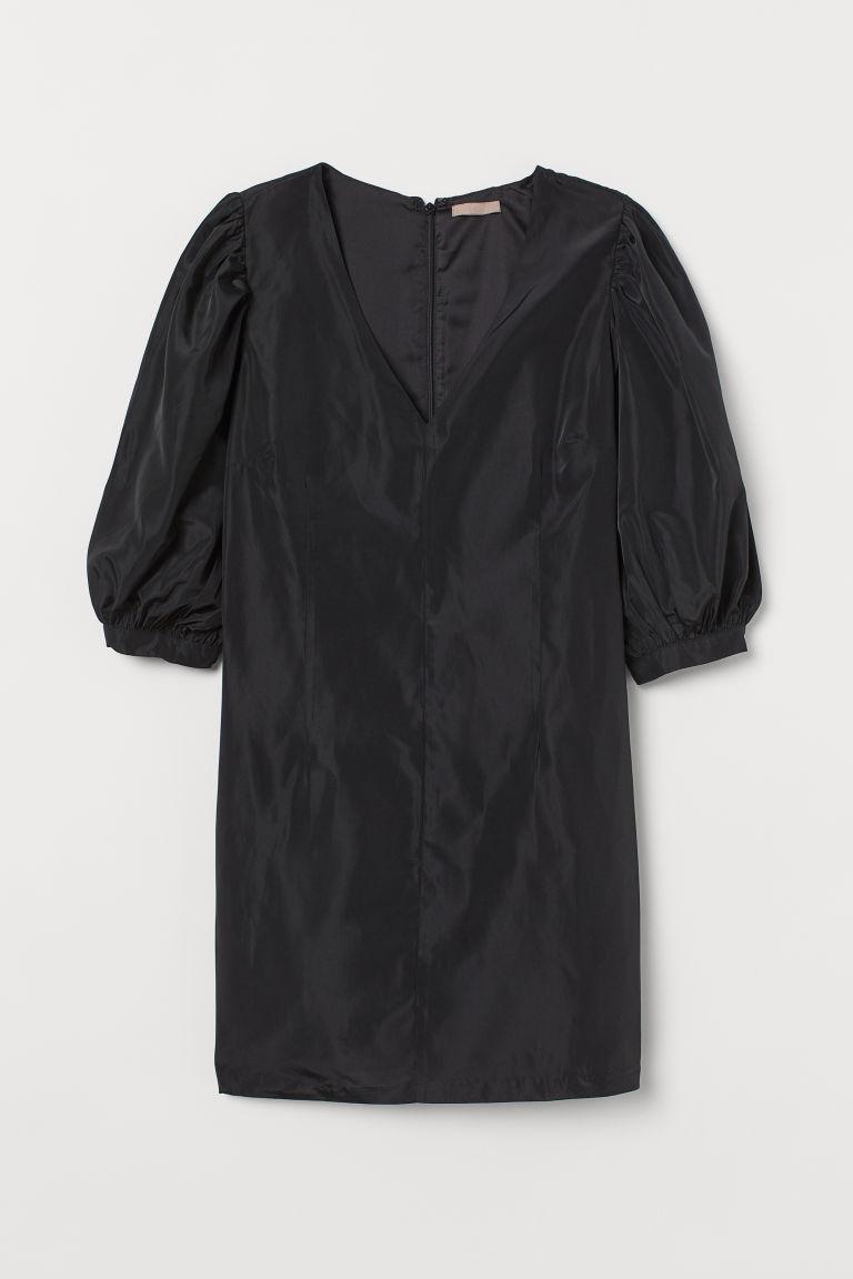 Plus size kjoler 3