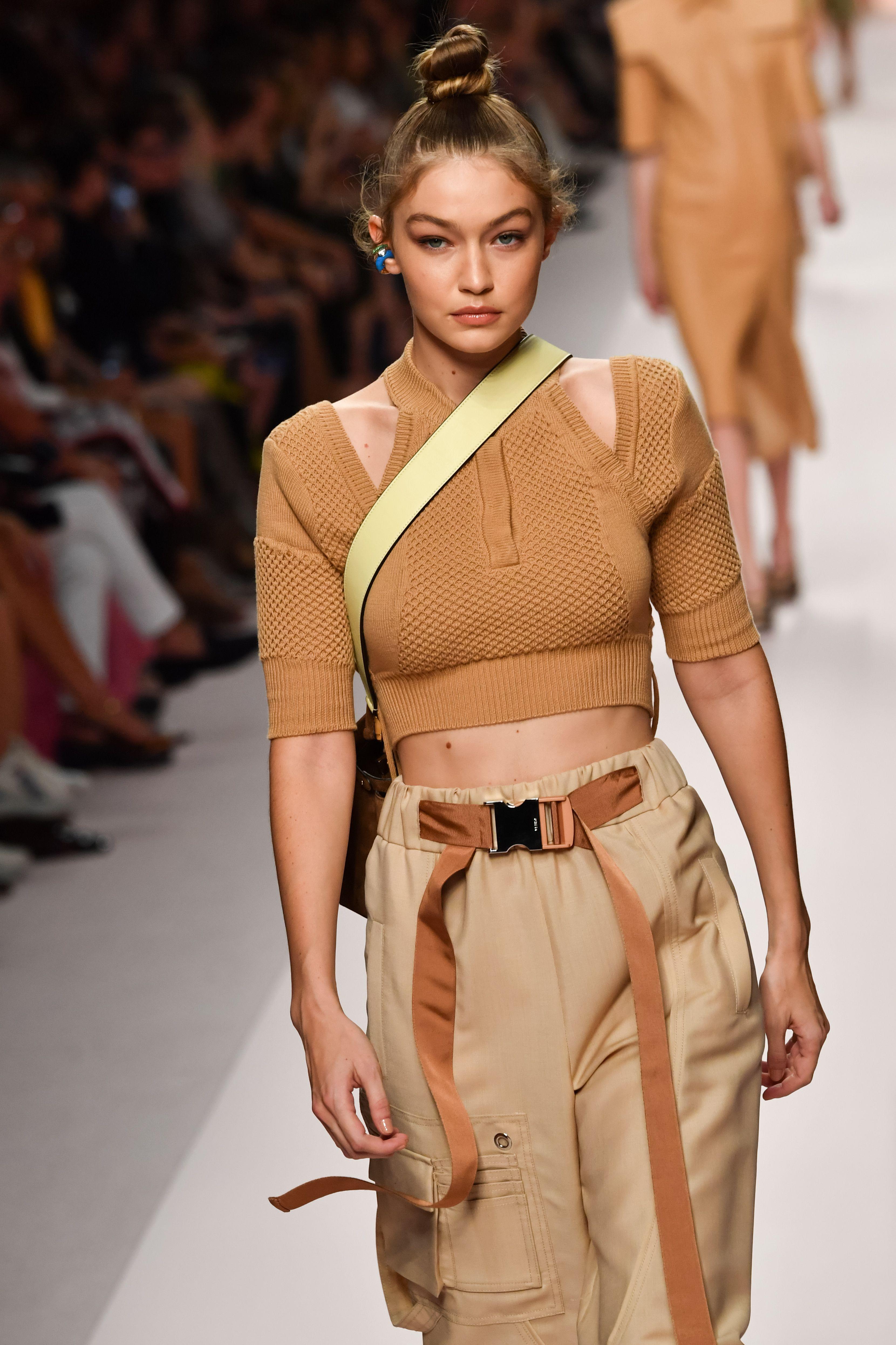 Trender 2019 - workwear