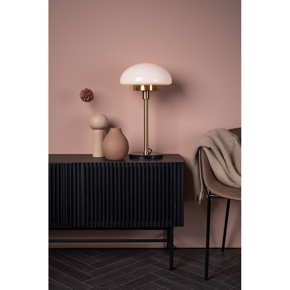 Klassisk lampe