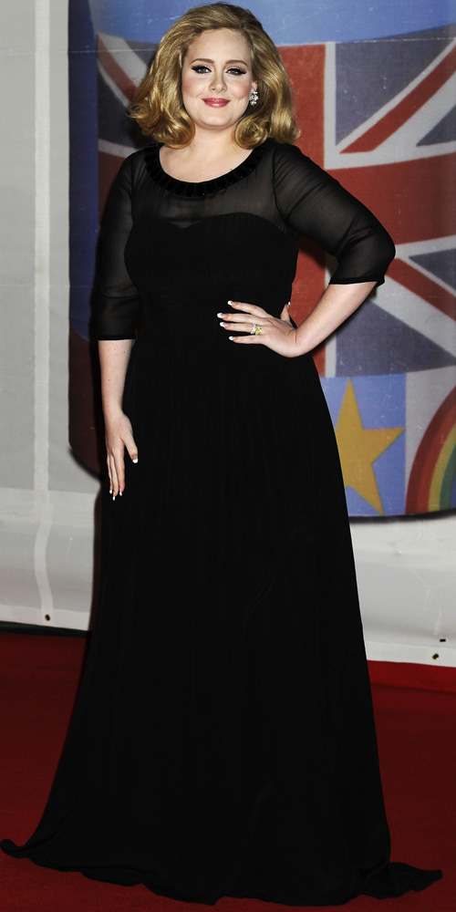 Adele stilforvandling3