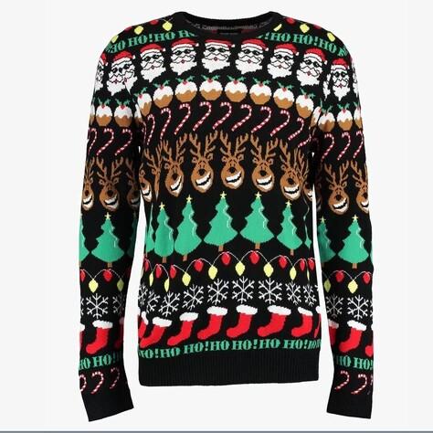 4368311f9 Stygge julegensere i butikk nå - MinMote.no - Norges største moteside