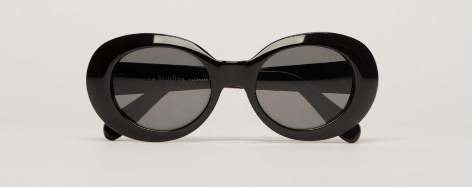 Nøkkelplagg - solbriller