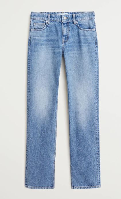 Jeans bootcut 2020