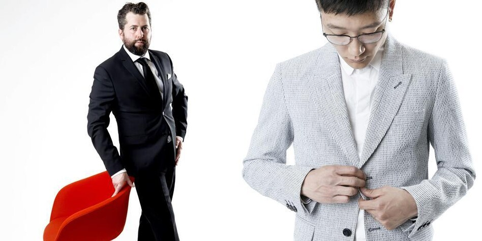 08252043 Dressguide for menn: Dette må du vite når du skal kjøpe dress - MinMote.no  - Norges største moteside
