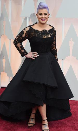 svarte kjoler
