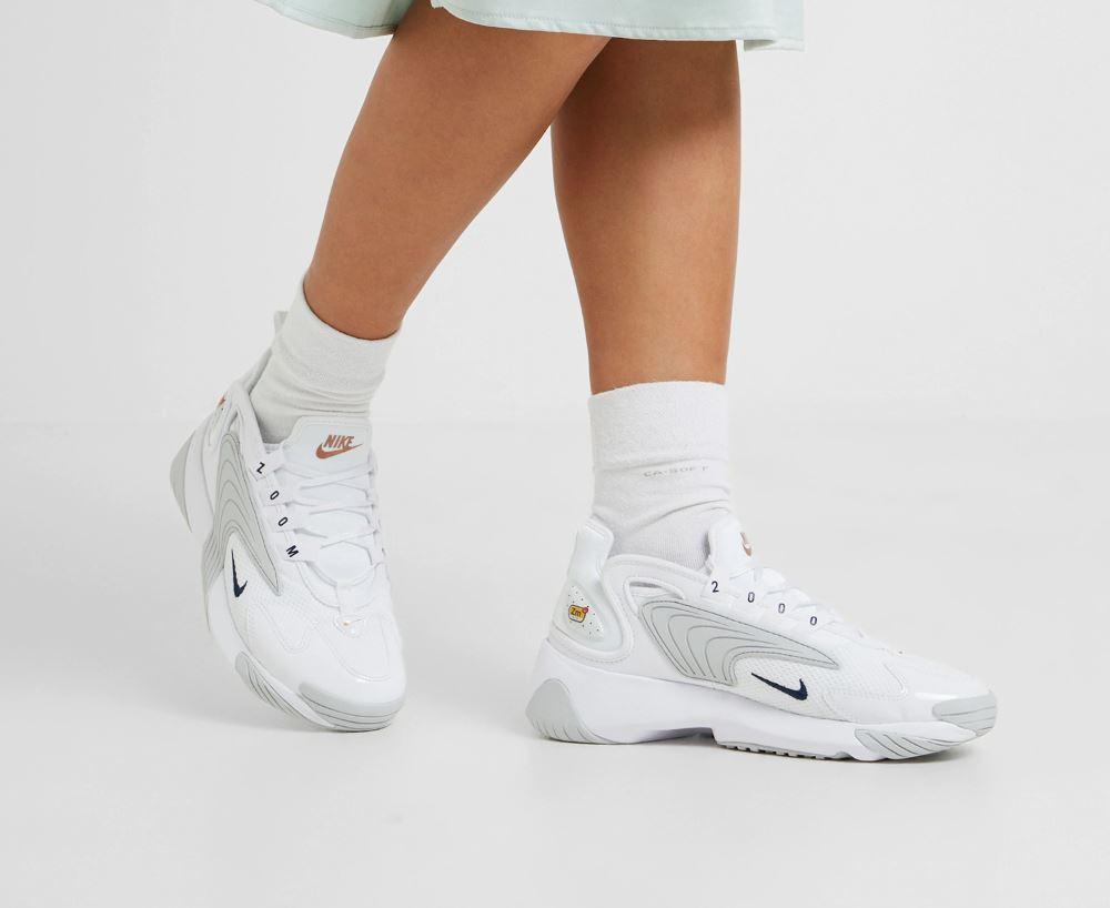 Sommerlige sneakers