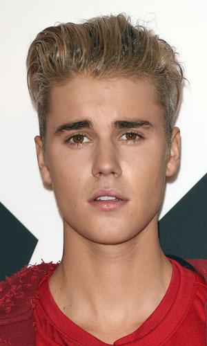 Justin Bieber sveis