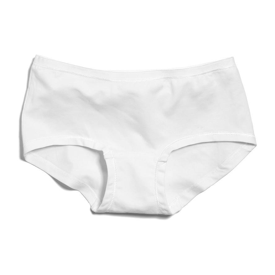 Undertøy 1 hvitt
