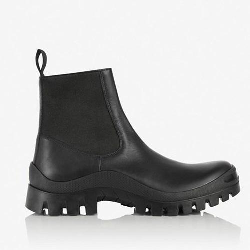 Vinterens trendsko - boots 5