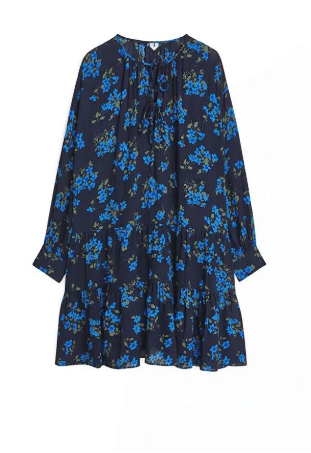 Kjoler hele året - 2