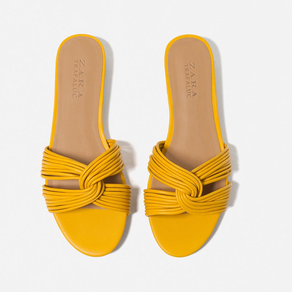 Sandaler slippers