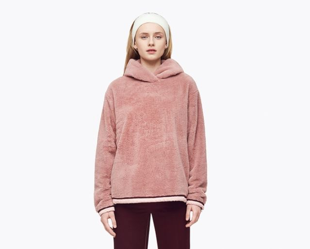 Trendy fleece- 3