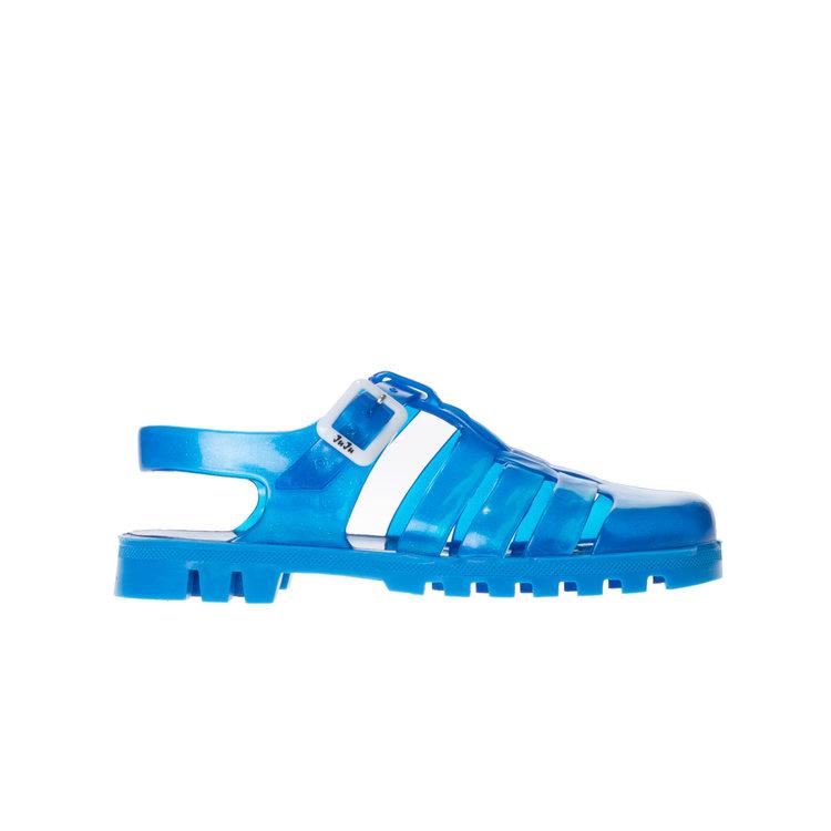 Jelly-sandaler