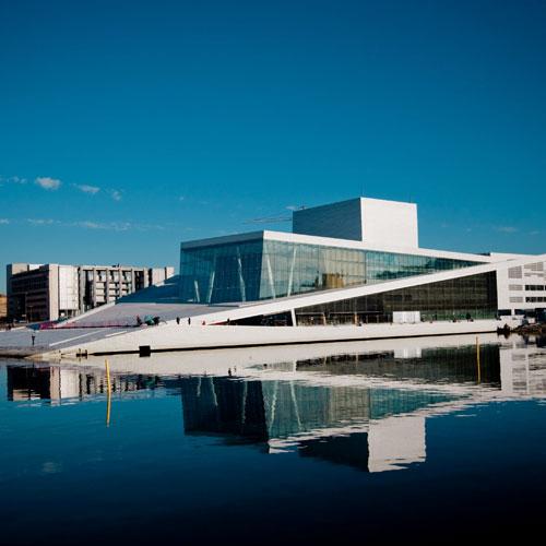 Oslo Runway Opera