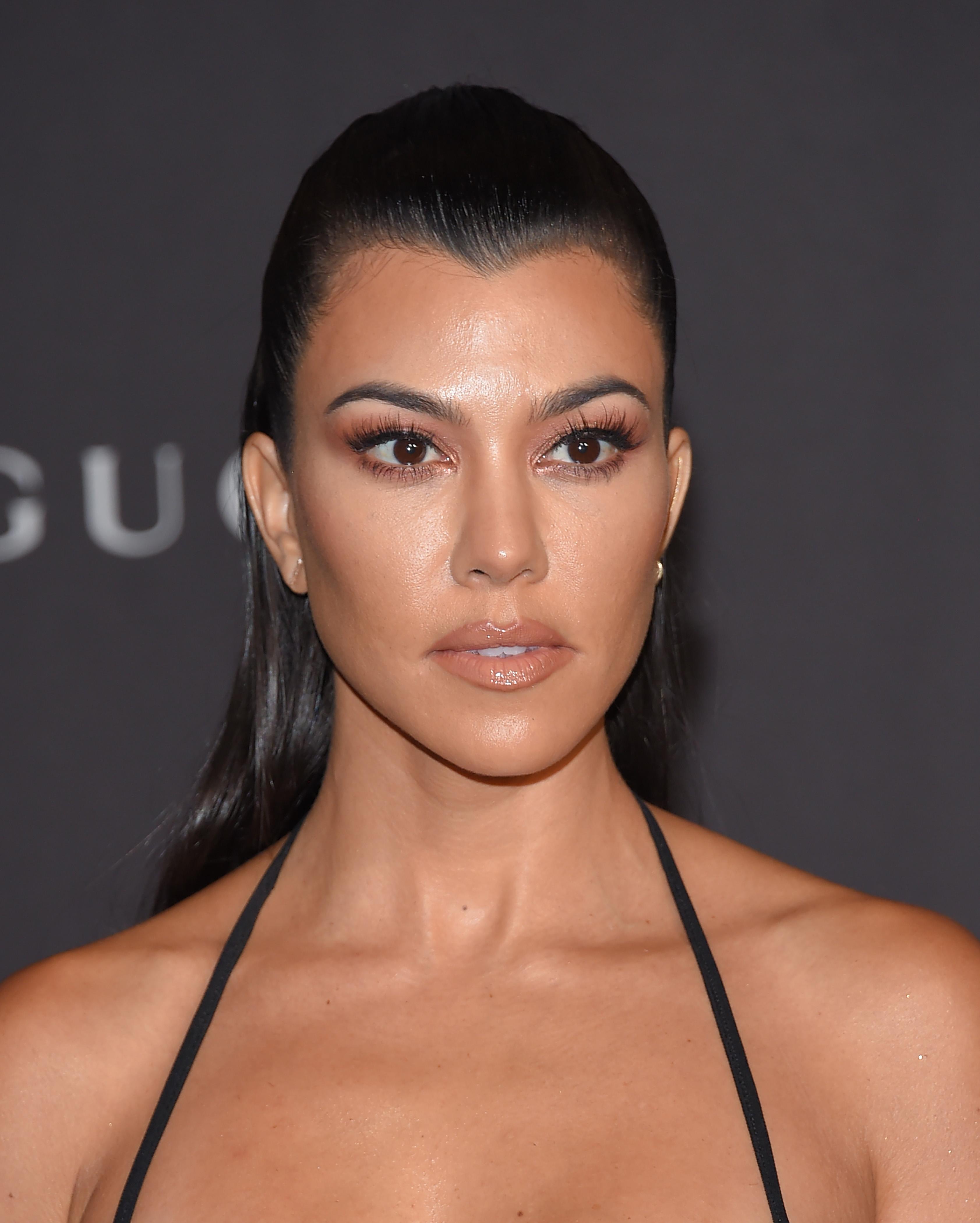 Kourtney Kardashian parfyme