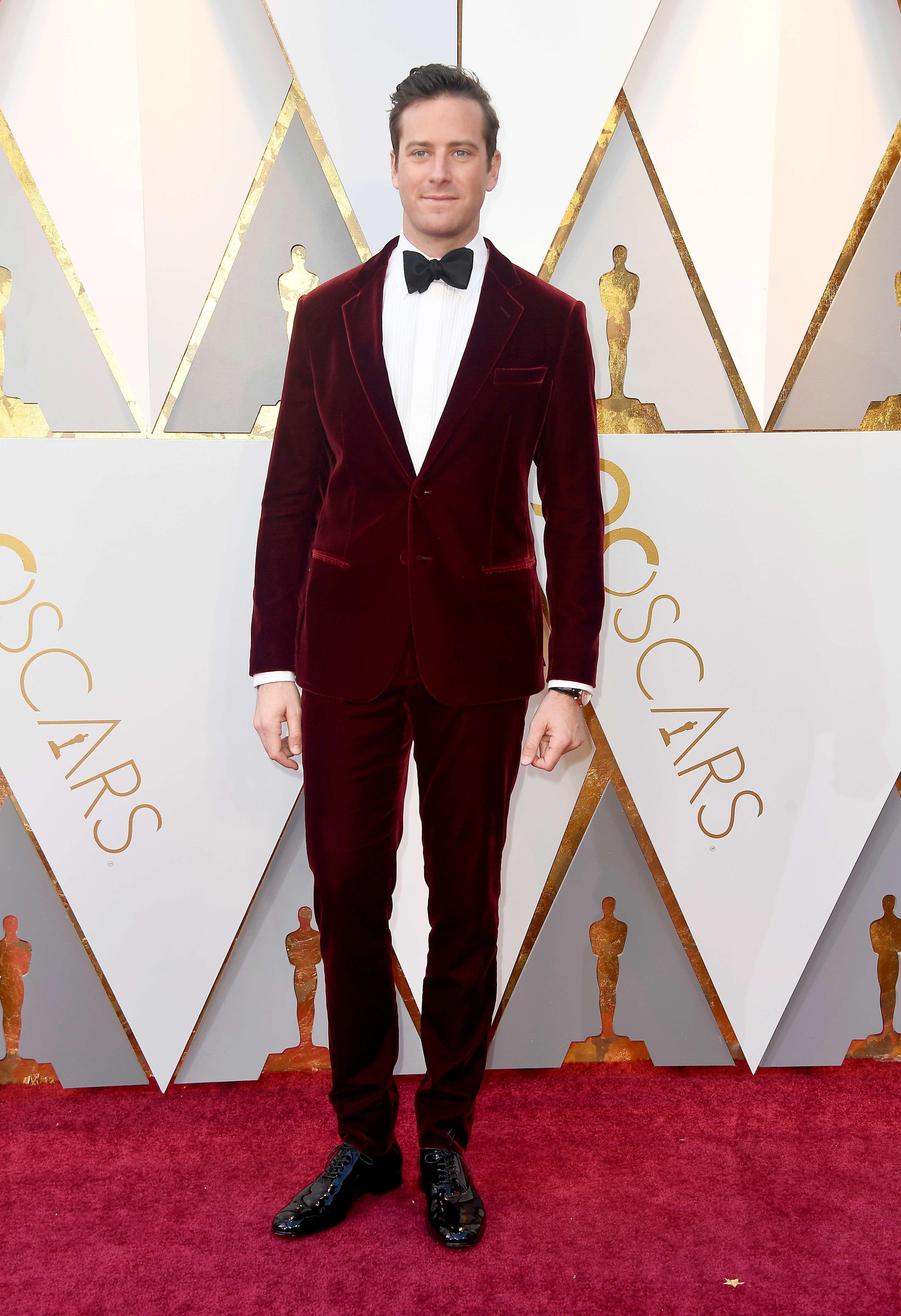 Oscar menn