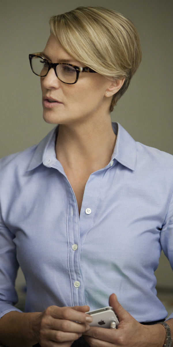 Claire Underwood