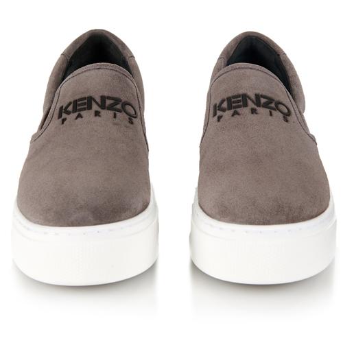 semskede sko flats