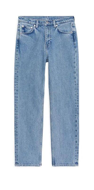Nøkkelplagg - jeans