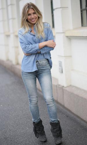 Carolien Skjelbred