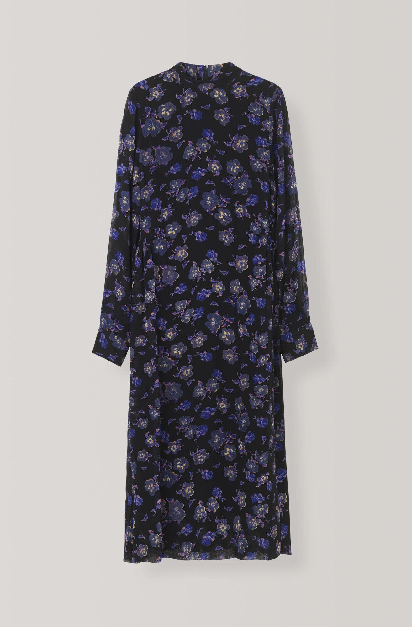 Høstlige kjoler - 1
