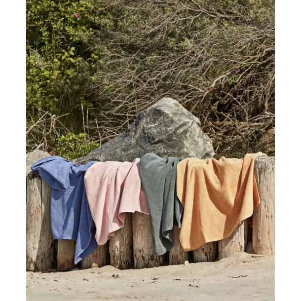 Badehåndkle i frotte