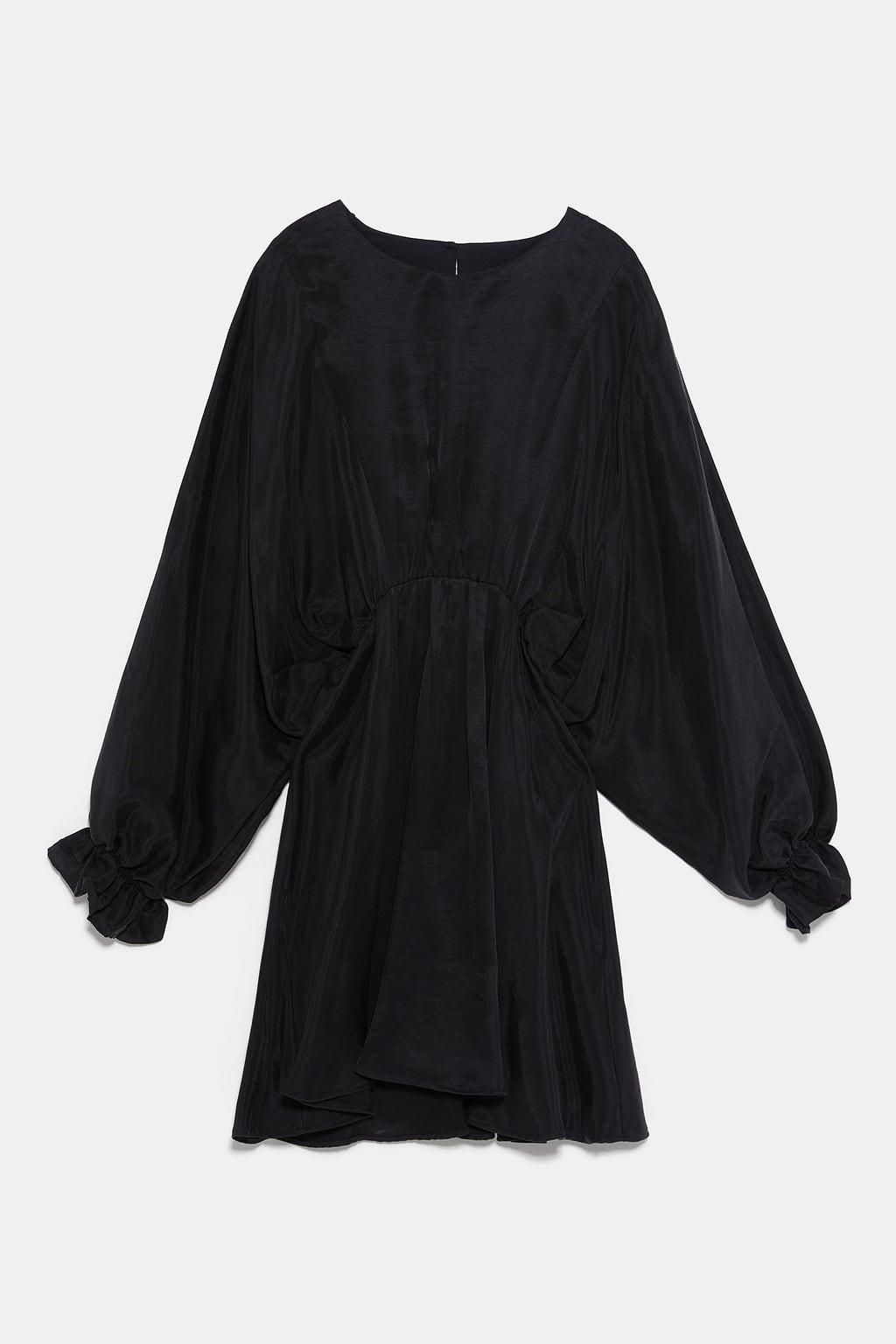 julebord kjole lange ermer