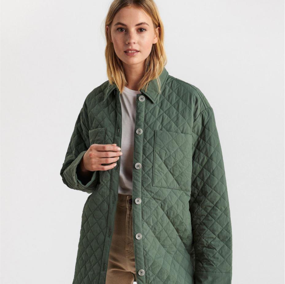 Quiltede jakker 3