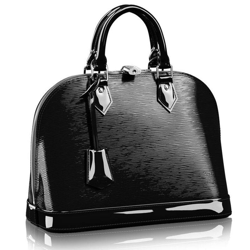 Luksus vs budsjett Louis Vuitton