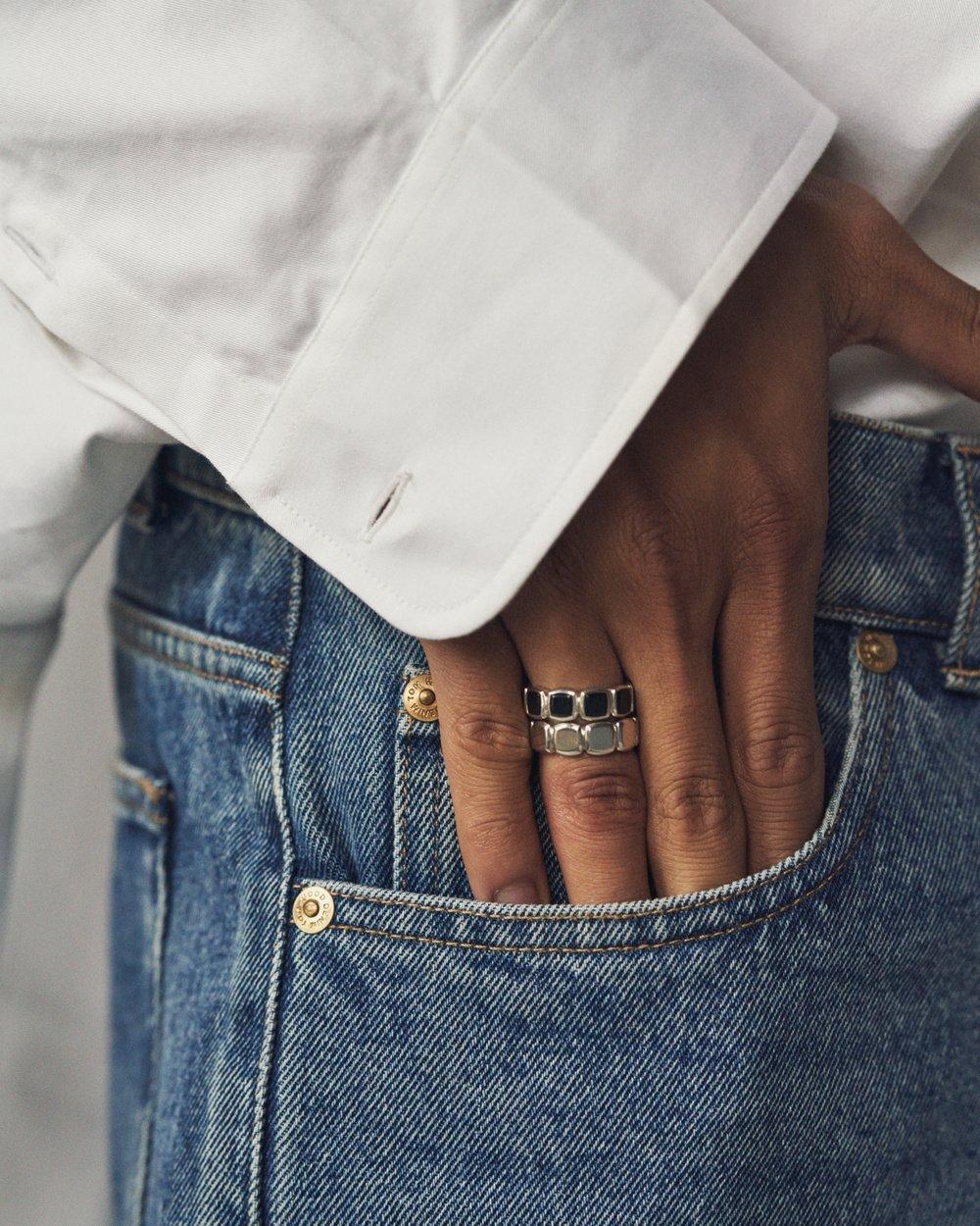 Signatur-ring